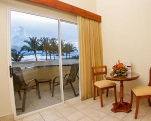 Ocean View with Balcony- Two double Bed