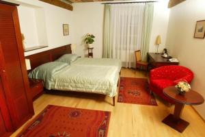 Hotel - Hotel Cerna Liska / Lippert