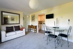 Livery House Let, Apartmanok  Oakham - big - 12