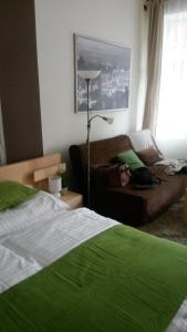 Appartamento City Heart Apartman, Budapest