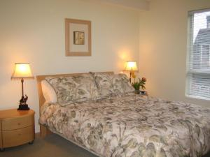Ocean Breeze Executive Bed and Breakfast, Bed & Breakfasts  North Vancouver - big - 11