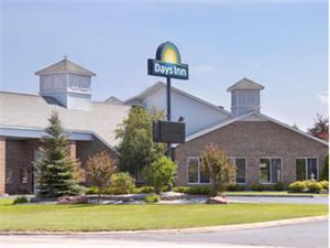 Photo of Days Inn Sault Ste Marie