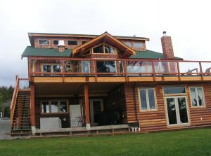 Sooke Ocean Resort