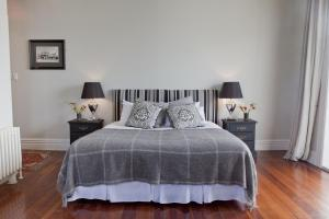 The Martinborough Hotel, Hotel  Martinborough  - big - 29
