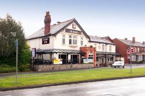 Premier Inn Bolton West in Bolton, Greater Manchester, England