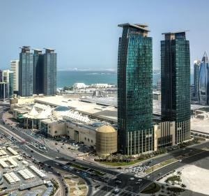 Photo of Marriott Marquis City Center Doha Hotel