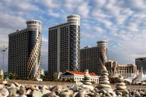 Photo of Batumi Sea Tower Apartment
