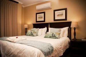 Semi Self Catering Double or Twin Room