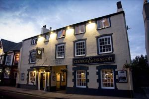 Photo of George & Dragon