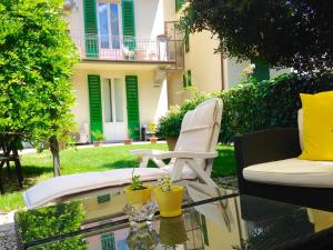 Bed and Breakfast Gourmet B&B Villa Landucci, Firenze