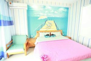 Photo of Sanya 1119 Theme Apartment