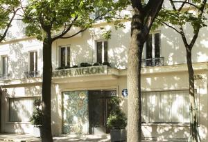 Photo of Hôtel Aiglon