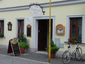 Photo of Hotel Galerie