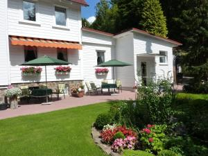Pension Rheingold Garni, Guest houses  Bad Grund - big - 46