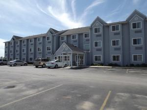 Photo of Microtel Inn And Suites   Ames