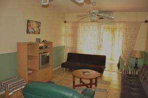 Two Bedroom Apartment  - 11