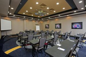 Hilton Garden Inn Ft Worth Alliance Airport, Hotels  Roanoke - big - 25