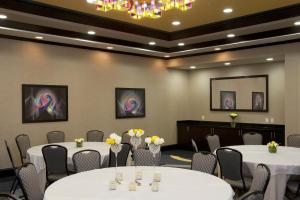 Hilton Garden Inn Ft Worth Alliance Airport, Hotels  Roanoke - big - 19