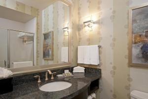 Hilton Garden Inn Ft Worth Alliance Airport, Hotels  Roanoke - big - 8