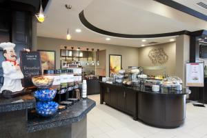 Hilton Garden Inn Ft Worth Alliance Airport, Hotely  Roanoke - big - 23