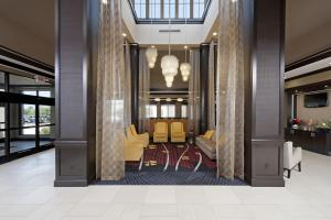 Hilton Garden Inn Ft Worth Alliance Airport, Hotely  Roanoke - big - 22