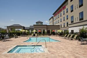 Hilton Garden Inn Ft Worth Alliance Airport, Hotels  Roanoke - big - 16