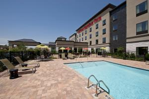 Hilton Garden Inn Ft Worth Alliance Airport, Hotely  Roanoke - big - 29