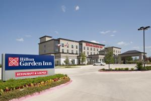 Hilton Garden Inn Ft Worth Alliance Airport, Szállodák  Roanoke - big - 1