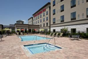 Hilton Garden Inn Ft Worth Alliance Airport, Hotels  Roanoke - big - 21
