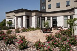Hilton Garden Inn Ft Worth Alliance Airport, Hotels  Roanoke - big - 32
