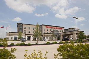 Hilton Garden Inn Ft Worth Alliance Airport, Hotely  Roanoke - big - 30