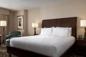 Hilton Garden Inn Ft Worth Alliance Airport, Hotels  Roanoke - big - 6