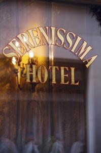 Photo of Hotel Serenissima