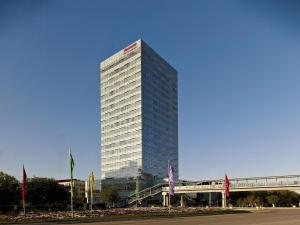 Photo of Marriott Executive Apartments Atyrau