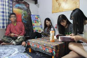 Photo of Xining 213 Youth Hostel