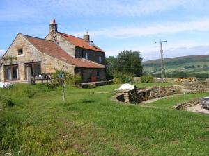 Bank House Farm Hostel in Glaisdale, North Yorkshire, England