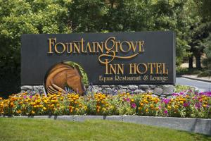 Photo of Fountaingrove Inn Hotel And Conference Center
