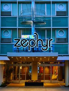 Photo of Hotel Zephyr San Francisco