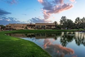 JW Marriott Scottsdale Camelback Inn Resort & Spa, Üdülőközpontok  Scottsdale - big - 51