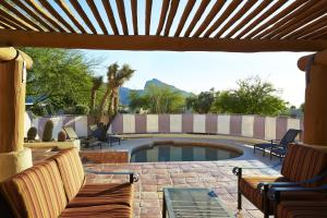 JW Marriott Scottsdale Camelback Inn Resort & Spa, Üdülőközpontok  Scottsdale - big - 85