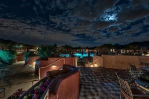 JW Marriott Scottsdale Camelback Inn Resort & Spa, Üdülőközpontok  Scottsdale - big - 57