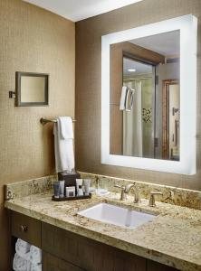 JW Marriott Scottsdale Camelback Inn Resort & Spa, Resorts  Scottsdale - big - 5