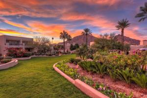 JW Marriott Scottsdale Camelback Inn Resort & Spa, Resorts  Scottsdale - big - 90