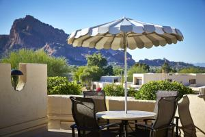 JW Marriott Scottsdale Camelback Inn Resort & Spa, Üdülőközpontok  Scottsdale - big - 12