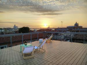 Ostello Haven Hostel Giudecca, Venezia