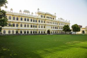 Photo of Grand Uniara A Heritage Hotel