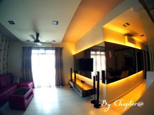 Photo of Chapter@ Modern Designed Apartment