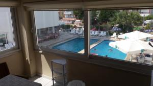 Altinersan Hotel, Hotely  Didim - big - 49