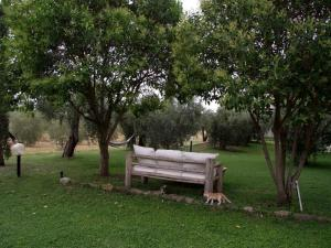 Affittacamere Artemisia, Bed & Breakfast  Magliano in Toscana - big - 14