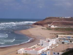 Le Soleil Du Sud, Holiday homes  Sidi Ifni - big - 36